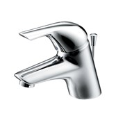 Ceraplan SL Single Lever One Hole Basin Mixer