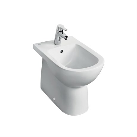 Tempo Back To Wall Bidet