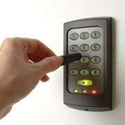 Proximity Keypad KP75