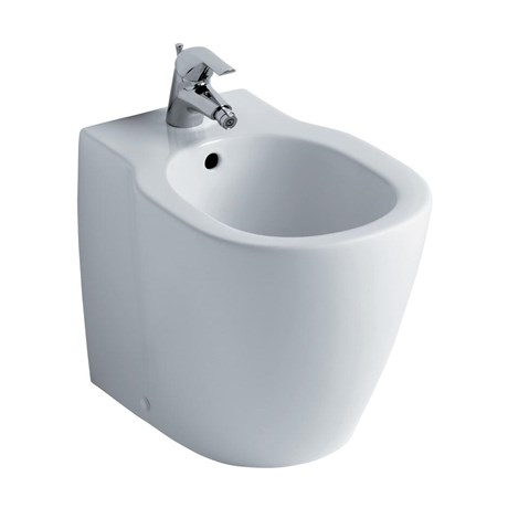 Concept Back To Wall Bidet