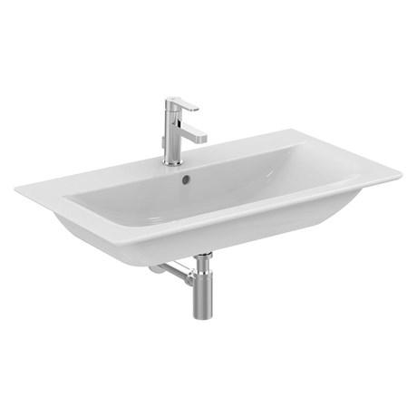 Concept Air 84 cm Vanity Washbasin