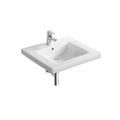 Concept Freedom 60 cm Accessible Washbasin