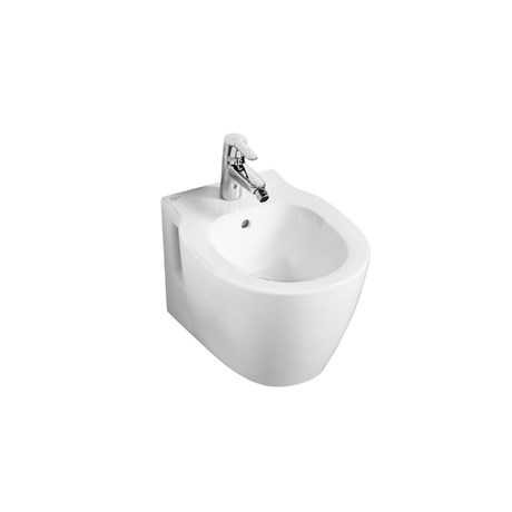 Concept Space Compact Wall Mounted Bidet