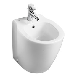 Concept Space Compact Back to Wall Bidet