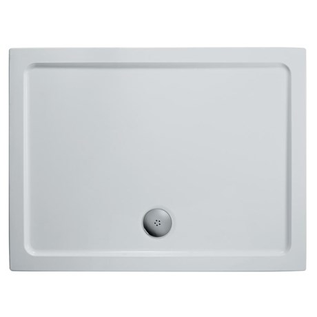 Idealite Low Profile Rectangular Flat Top Shower Tray
