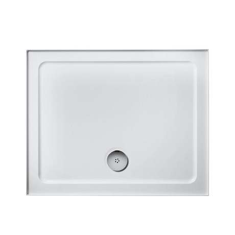 Idealite Low Profile Rectangular Upstand Shower Tray