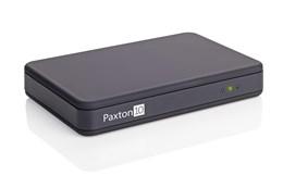 Paxton10Desktop Reader