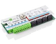 Paxton10I/O Connector