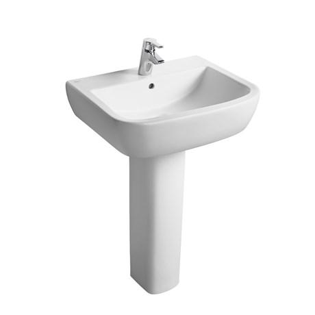 Tempo 60 cm Washbasin