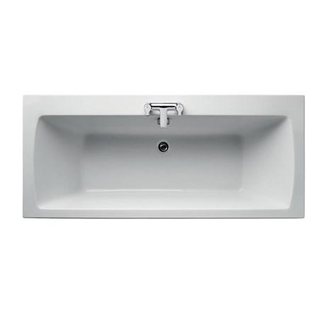 Tempo Arc 170 x 75 cm Double Ended Bath
