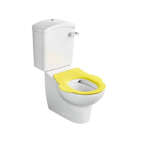 Contour 21 Splash 305 Schools Close Coupled WC Suite