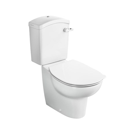 Contour 21 Splash 355 Schools Close Coupled WC Suite