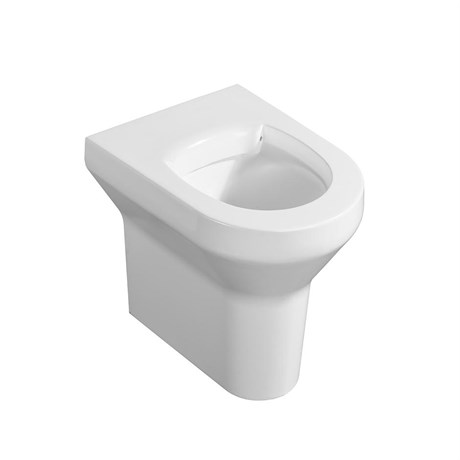 Sentry 21 Back-to-Wall WC Suite