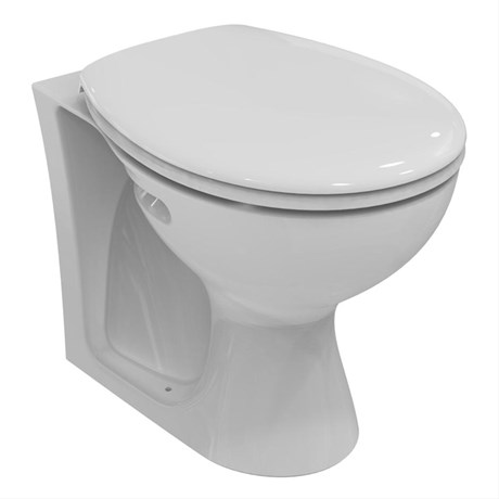 Sandringham 21 Back-to-Wall WC Suite