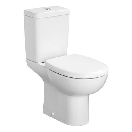 Profile 21 Close Coupled WC Suite
