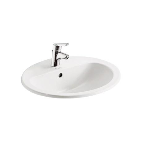 Orbit 21 Countertop Washbasin