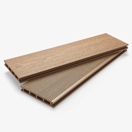 Hyperion Pioneer Decking - Composite deck boards