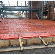 RIW DPM Red - Damp-proof membrane
