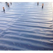 RIW Gas Seal HC - Gasresistant membrane