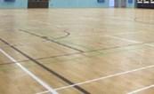 Montreal Sports Floor