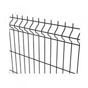 Nylofor 3D Pro XL + Bekafix -Metal mesh fence panel