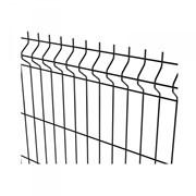 Nylofor 3D Pro XL + Twilfix - Metal mesh fence panel