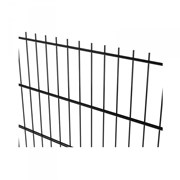 Nylofor 2D Bekafix - Metal mesh fence panel