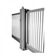 Bekamatic- Stainless steel gates