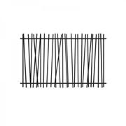 CreaZen Double- Stainless steel gates