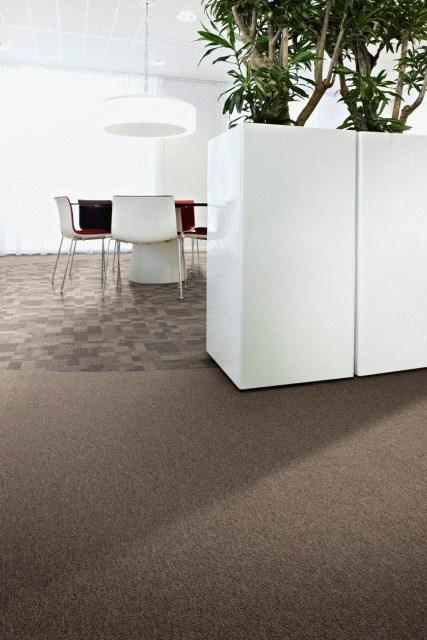 Essence Maze - Pile carpet tile