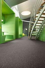 Fields - Pile carpet tile