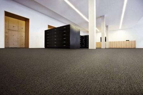 Reclaim Ribs - Pile Carpet tile