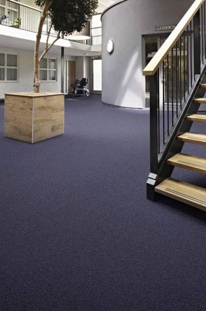 Sand - Pile Carpet tile