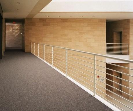 Stratos - Pile Carpet tile