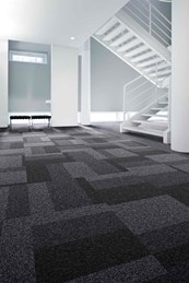 Stratos Blocks - Pile Carpet tile