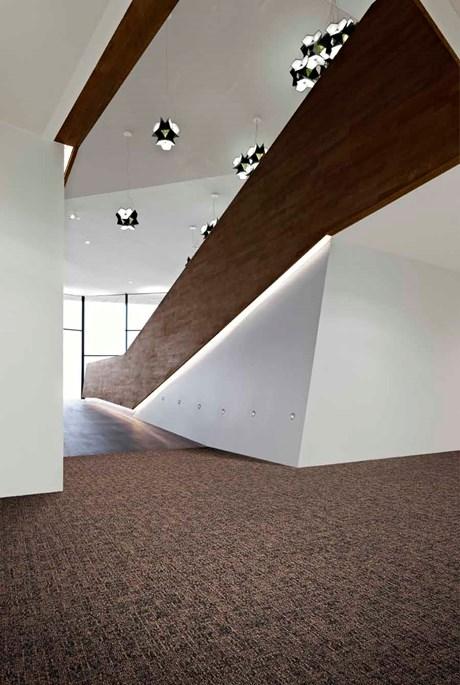 Tweed - Pile Carpet tile