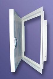 Profab 4000 Quintuple door - Access panel