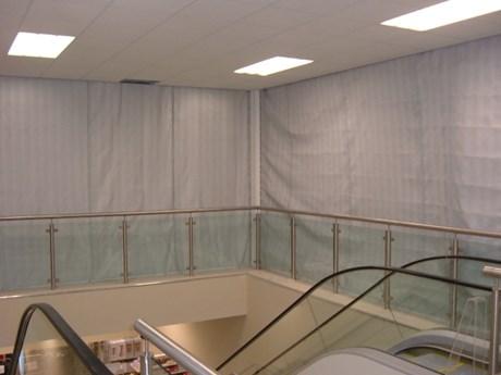 Smoke Curtain HS120
