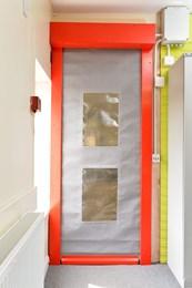 Fire Curtain HF60