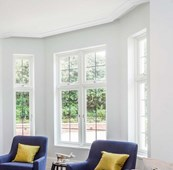 Kensington And Chelsea Flush Casement Window - C21-L