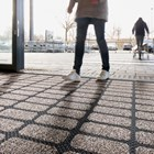 Coral Click Entrance Matting System