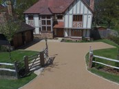 Terrabound Resin Bound Surfacing