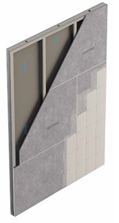 Aquapanel Interior Cement Board AI1/11
