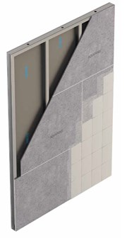 Aquapanel InteriorCement Board AI4/13