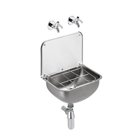 Angus Stainless Steel General Purpose Cleaner's Sink