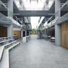 Expona Commercial Stone & Abstract PUR Vinyl Tiles