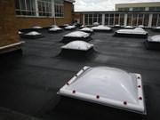 Em-Dome® - Rooflight