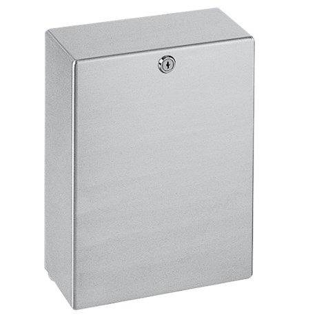 Paper Towel Dispenser: TD350