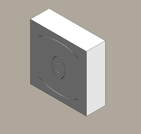 Acoustic detector