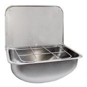 Cleaner Sink: WB440COP-UK